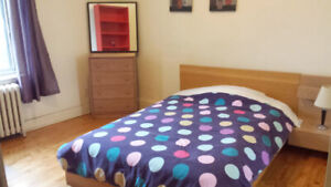 May 1st, Girl roomates, nice furnished, $515 all included