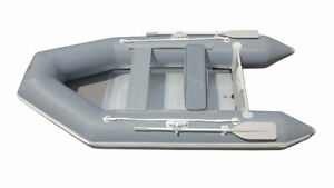 Zodiac style inflatable Dinghy / raft / boat / chaloupe