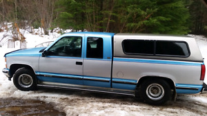 1991 Chevy 1500 excellent condition NO RUST