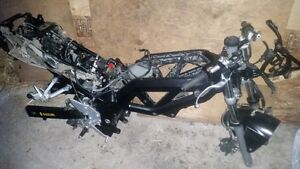 2006 Sv650 s parts Strathcona County Edmonton Area image 2