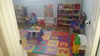 Home Daycare in Huntsville