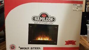 Napoleon Electric Fireplace