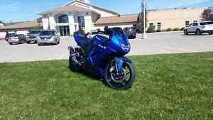 2011 Kawasaki Ninja 250 2900$