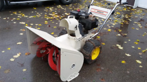 For sale : Snow Blower