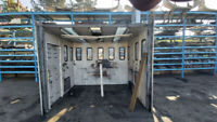Good Small Paint Booth For Sale