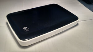 Western Digital Dual Band 2.4GHz and 5GHz N600 Wireless router