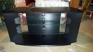 Excellent condition entertainment center $75