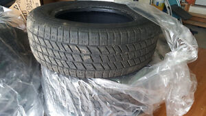 Used Good Year tires