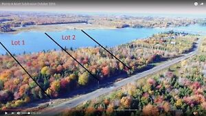 Water Front Lots in Pointe A Nicet Subdivision