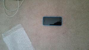 """Iphone 5C_8gb_ Fido Princtine condition_$145"