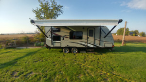 Passport 238ML Travel Trailer with Bunks