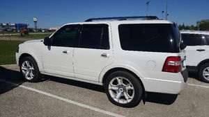 2012 Ford Expedition Limited Fully Loaded 22inch Ford Rims