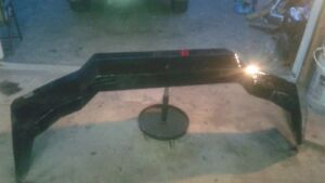 bumper off road ford expedition 2007