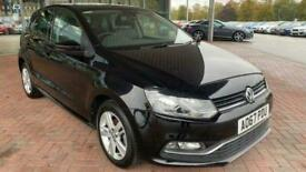 image for 2017 Volkswagen Polo 1.2 TSI Match Edition 5dr Hatchback petrol Manual