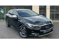 2017 Infiniti Q30 2.2d Business Executive 5dr DCT Diesel Hatchback Auto Hatchbac