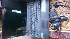 Acer Aspire Laptop 500 GB HDD