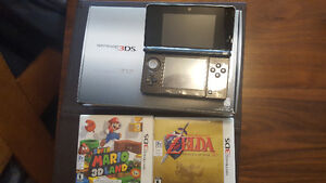 Nintendo 3DS (Great Conditon) Boxed Up Ready to be Sold