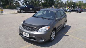 2006 Toyota Matrix XR Wagon - Rare AWD