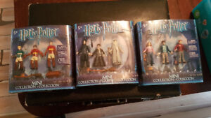 Series 2 Mattel Harry Potter Mini Collection