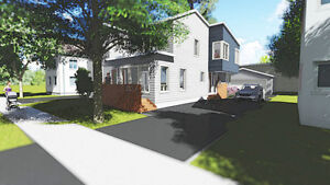 3 Bedrooms, Live Downtown, 203 A Archibald, June 1st