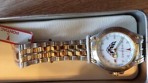 PONTIAC FIREBIRD MENS WATCH Kingston Kingston Area image 1