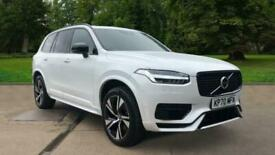 image for 2020 Volvo XC90 T8 Recharge Plug in Hybrid AWD Auto 4x4 Petrol/Electric Automati