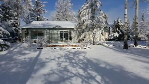 Upper hill Hinton- acreage-like lot in town-For sale/rent