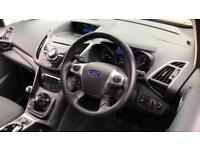 2015 Ford Grand C-MAX 1.6 TDCi Titanium 5dr Manual Diesel Estate