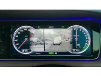 2014 Mercedes-Benz S Class S400L Hybrid AMG Line 4dr Auto SALOON Petrol/Electric