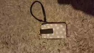 Thirty-one Wallet/cell phone holder