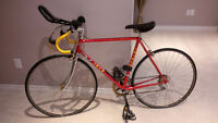 Vintage 12 speed road Bike - 1980's Miele – Tango 900 CR-MO