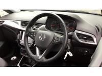 2017 Vauxhall Corsa 1.4 ecoFLEX Energy (AC) Manual Petrol Hatchback