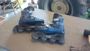 Roller skates for sale