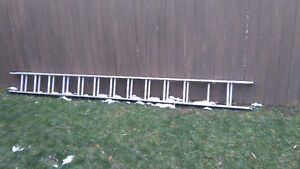 28 feet ladder in very good shape for sale