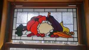 Stained Glass Repairs & Creation