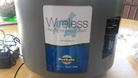 PetSafe Wireless Pet Containment System, PIF-300 w/collar