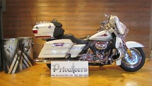 2008 Harley-Davidson CVO Screamin' Eagle Ultra Classic Electra G