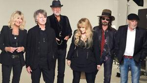 Fleetwood Mac Concert Vancouver