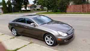 ***CLS500 for sale 90 KM only***