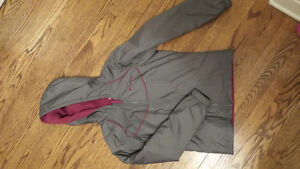 Columbia Fleece lined jacket West Island Greater Montréal image 1