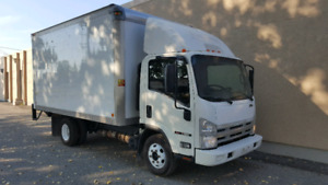 Price Reduced 2008 GMC w3500 Isuzu NPR Diesel
