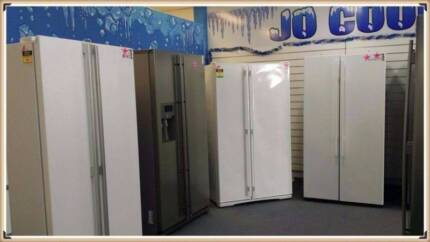 **FRIDGES, FREEZERS, WASHERS, DRYERS, DISHWASHERS W/ WARRANTIES** Canning Vale Canning Area Preview