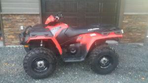 2012 Polaris Sportsman 400 HO ATV