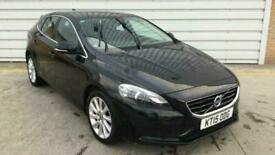 image for 2015 Volvo V40 D4 [190] SE Lux Nav 5dr Geartronic Auto Hatchback diesel Automati