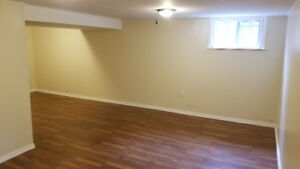 Bright, Spacious Bsmt Bedroom Available. Great for Grad Students