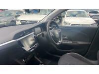 2020 Vauxhall Corsa 1.2 Turbo Elite Nav Auto (s/s) 5dr Hatchback Petrol Automati