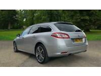 Peugeot 508 2.0 BlueHDi 180 GT 5 Door Esta Auto Estate Diesel Automatic