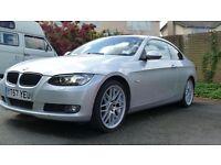 REDUCED!! BMW 320i e92 coupe