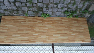 Laminate Bar Top for sale