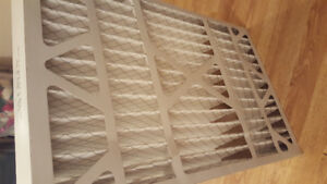 Garrison air filter for furnace *NEW*
